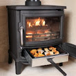 HotPrice Fireplaces, Fires & Stoves - Google+ - See the new, Stoven™ wood burning stove which incorporates…