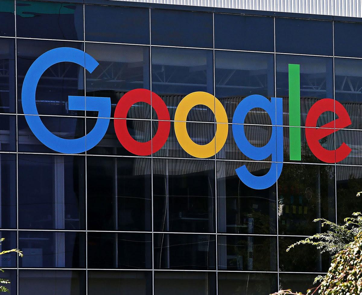Resultado de imagem para google logo