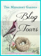 The Midnight Garden Blog Tours