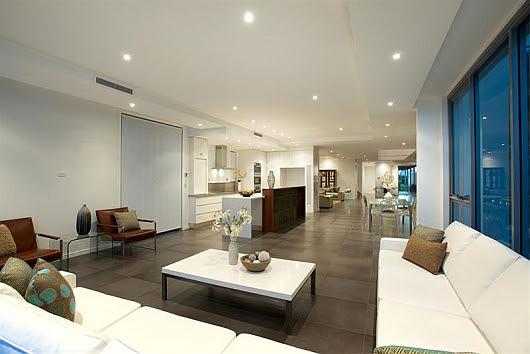 brisbane home3 architecture  architecture modern interior design, interior design, modern house, sea house