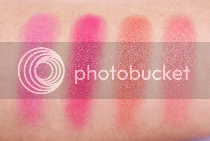 Creme Cheek Blush by Honest #10