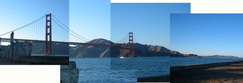 bridge & smurfette 2006