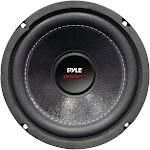 "Pyle Pro Power Series Dual Voice-Coil 4ohm Subwoofer (6.5"" 600 Watts) PLPW6D"