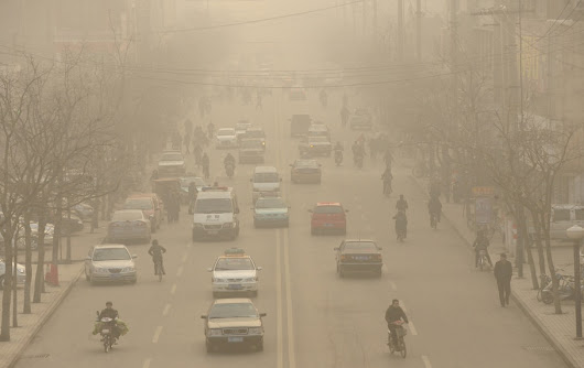 China's biggest viral video right now is this two-hour-long documentary on pollution
