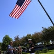 Vietnam Veterans Memorial arrives in Irvine