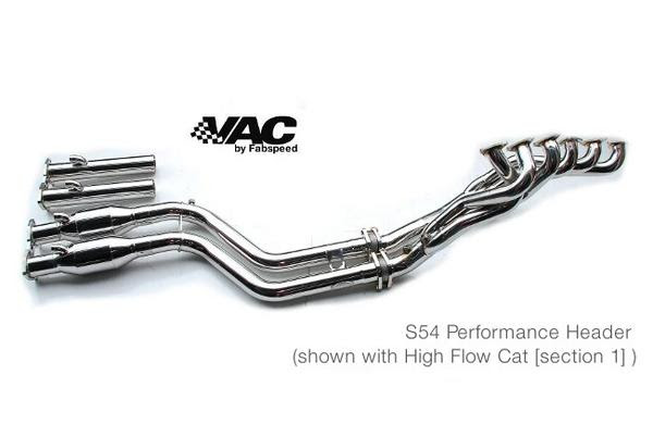 for BMW: E46 M3 Definitive Exhaust Guide