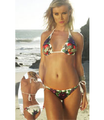 Ed Hardy Swimwear Eternal Love Bikini