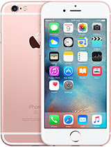 Apple iPhone 6s MORE PICTURES
