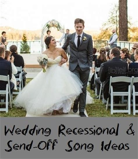 Best 25  Wedding recessional ideas on Pinterest   Wedding