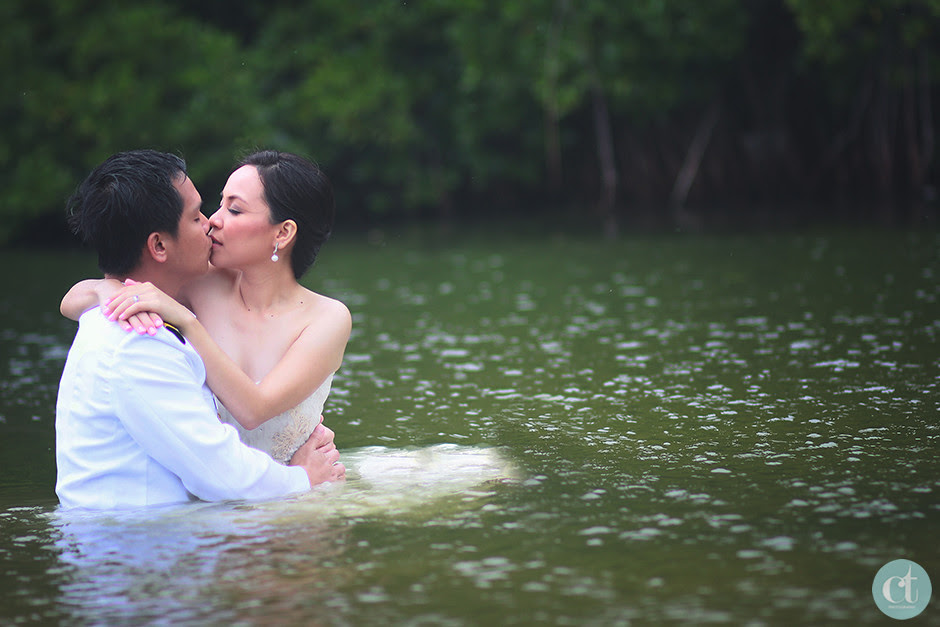 Cebu Wedding Photographer, Christian Toledo Photography