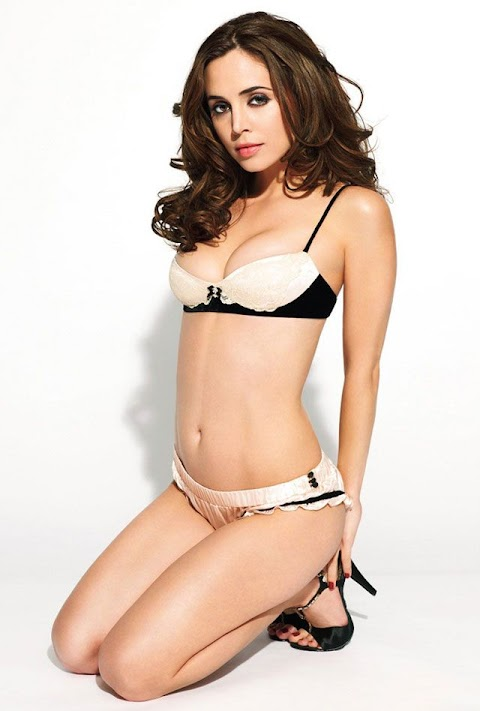 Eliza Dushku Sexy images (#Hot 2020)