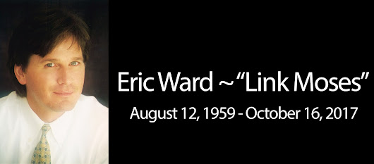 Search community mourns loss of veteran link builder Eric Ward
