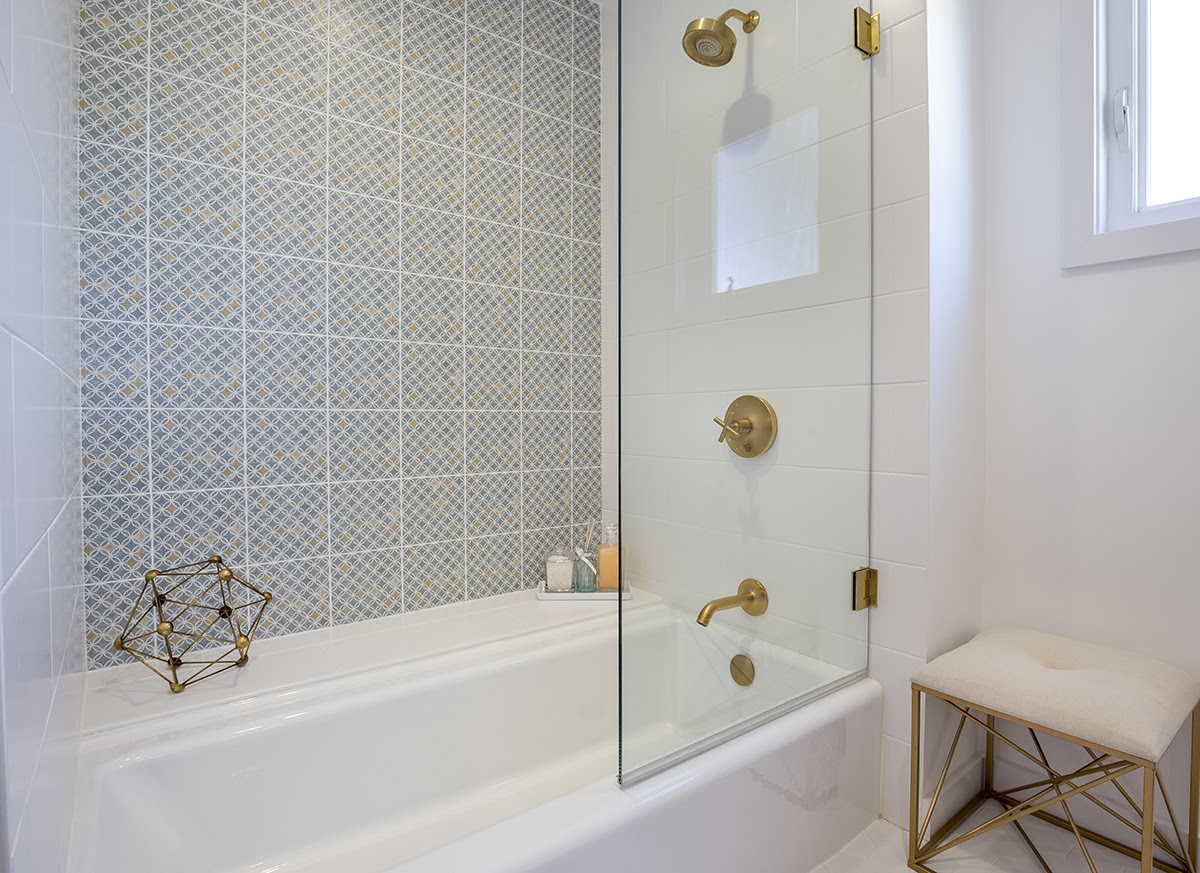 2018 Master Design Awards Bathroom Less Than 50000 Remodeling