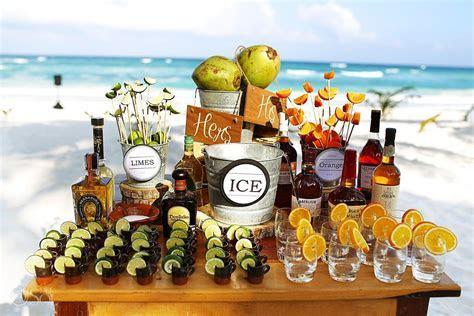 Tulum #Destinationwedding at Akiin Beach Club Riviera Maya