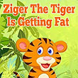 Book Review Double Bill – Fluffy Hugs and Ziger The Tiger