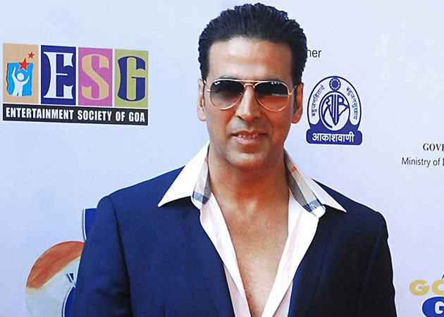 Akshay Kumar: Once Upon a sequel inspired by real-life incidents