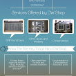 UPVC Doors and Windows in Kingston, Sutton | Visual.ly