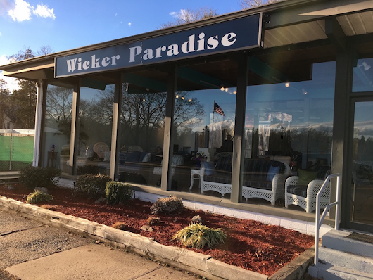 Visit the New Wicker Paradise Location for its Grand Opening Event – Wicker Paradise New Rochelle
