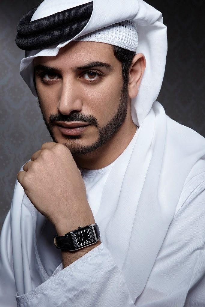 Mohammed Sultan al Habtoor 1