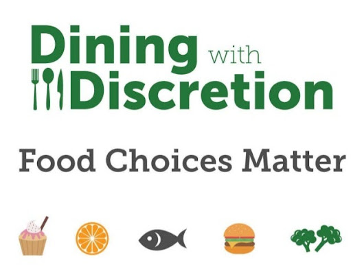 Dining with Discretion