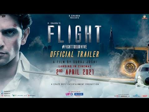 Flight Hindi Movie Trailer