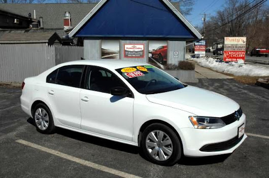 Used 2014 Volkswagen Jetta for Sale in Red Hook NY 12571 Hudson Valley Motorcar