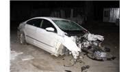 Kastamonu'daki kaza da Mehmet Alban, hayatını kaybetti