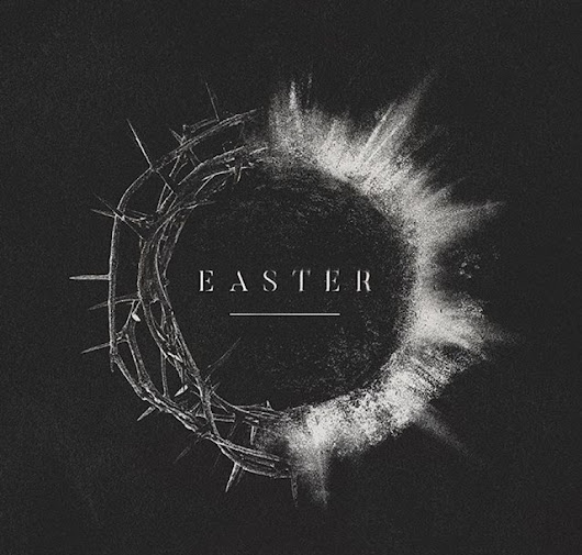 Does Your Church Website Have an Easter Page? | Greg Atkinson