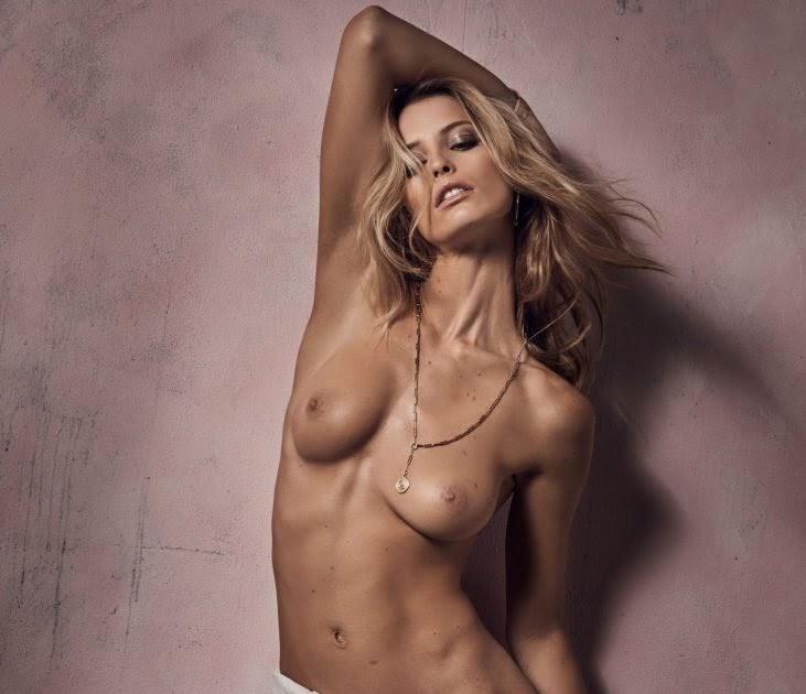 Pilar Magro  nackt
