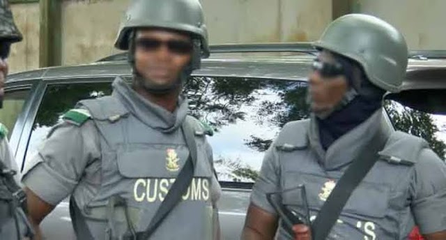 Customs Officer Shoots Car Dealer In Lagos, Brags Over Assault