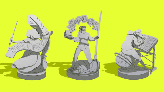 Dungeons & Dragons Wouldn't Be What It Is Today Without These Women
