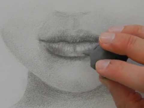 😂How to Draw Lips : Step By Step Guide😂 – How to Draw