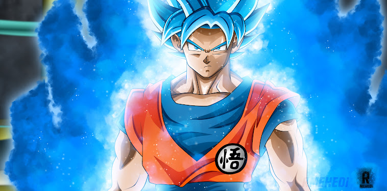 Dragon Ball Super Wallpaper Goku