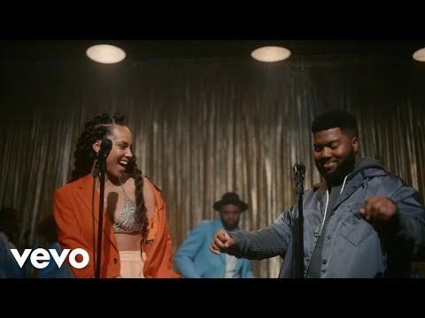 Alicia Keys feat. Khalid – So Done Lyrics