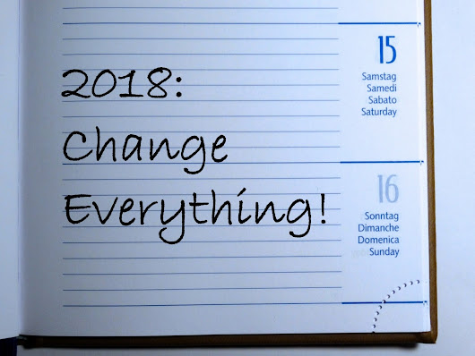 Why 2018 is the Year of Change in Digital Marketing! - Digital Leadership Associates