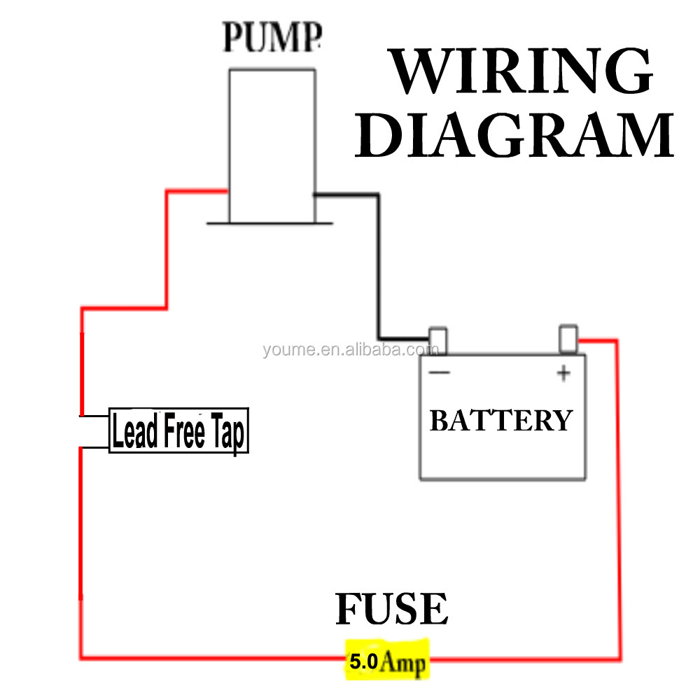 toggle switch wiring diagram