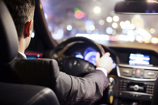 3 Tips to Help Nighttime Drivers