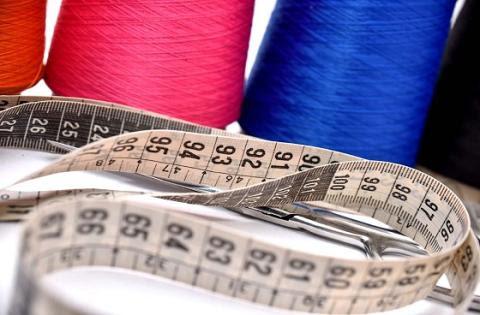 Elementos textiles - Foto: ccb.org.co