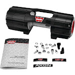 Warn 101144 AXON 4500 Replacement Winch