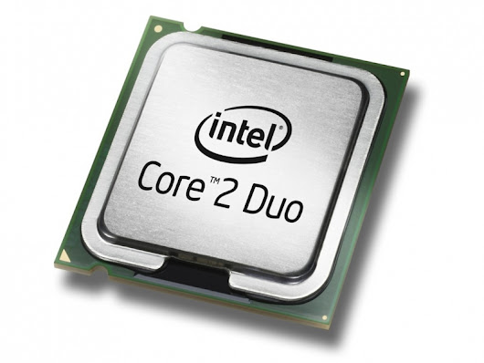 What Do You Know About Dual-core Processor - Techyv.com