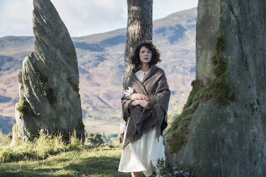 Outlander Leaves Us Wanting More. Like Now. Right Now.