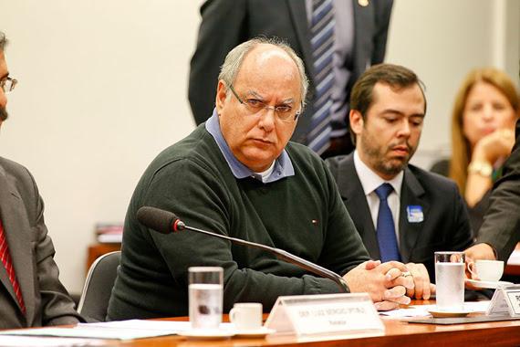 Duque disse que seguiria instruções de seus advogados / Pedro Ladeira/Folhapress
