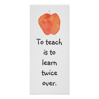 To teach... zazzle_print