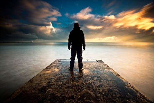 Are You Standing Still? - DiscipleGeek