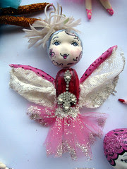 The Dolls from my Workshop! 9