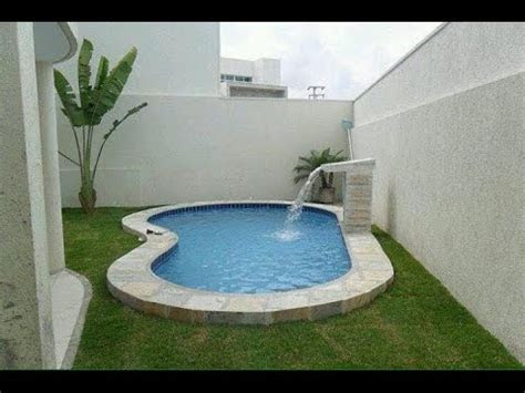 small swimming pool designs ideas youtube
