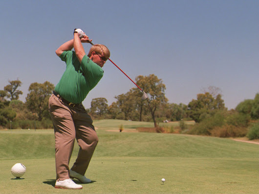11 Mistakes Amateur Golfers Make - Cut These Out Of Your Game