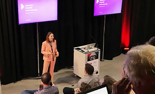 Oracle Startup Cloud Accelerator's first Bristol-based cohort pitch to top UK investors -