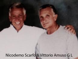 Nicky Scarfo & Vic Amuso