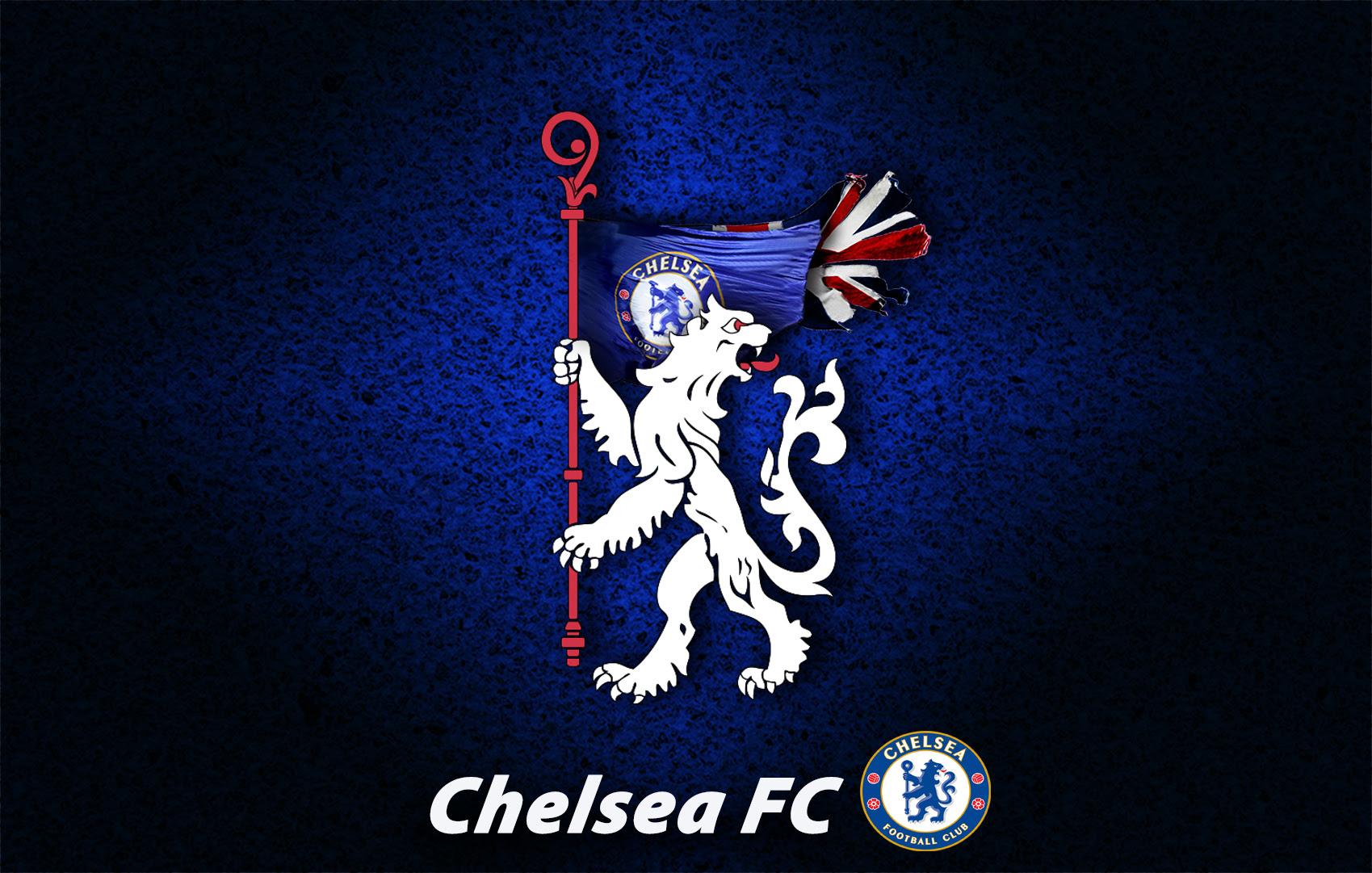 Chelsea Logo Wallpaper Photos Mega Wallpapers